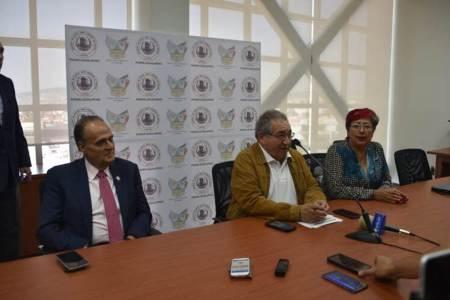 Exhorta Congreso a SUTSMP y Municipio de Pachuca a la voluntad política para solución de huelga