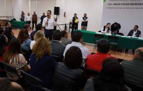Exponen sindicalizados necesidades a Omar Fayad4