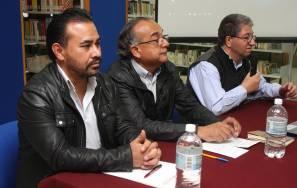 Festeja UAEH Día Internacional del Libro con mesa redonda1