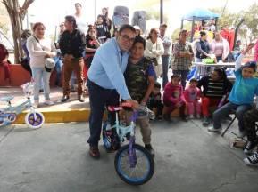 Festejan a cerca de 5 mil niñas y niños en Tolcayuca1