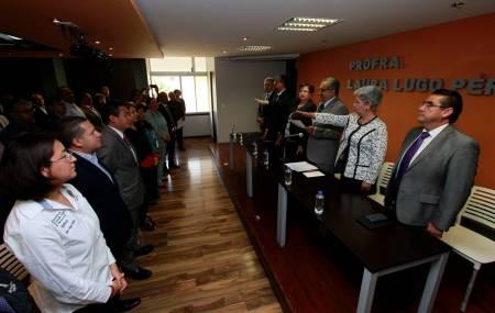 Francisca Ramírez Analco y María Angélica Bravo Cadena nuevas Subsecretarias de Educación Básica 2