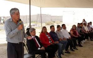 Gabriel García Rojas afirma que en 2018 se ejecutaron 30 electrificaciones en Tizayuca1