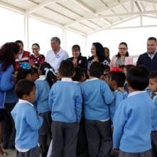Gabriel García Rojas inaugura obras en el Jardín de Niños Rodolfo Neri Vela1