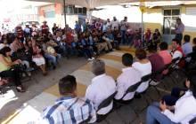 Gabriel García Rojas realiza gira de trabajo por una de las comunidades más vulnerables de Tizayuca4
