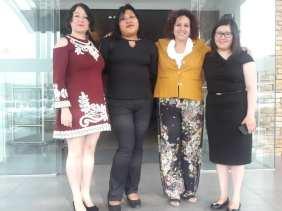Ganan alumnas de UAEH Concurso Nacional de Tesis en Psicología