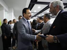 Hidalgo mantiene tasa de crecimiento nacional1