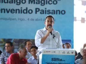 Hidalgo Mágico recibirá 3 millones de visitantes en Semana Santa3