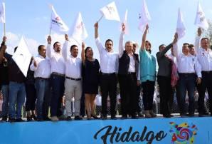 Hidalgo Mágico recibirá 3 millones de visitantes en Semana Santa9
