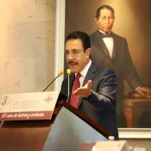 Hidalgo, referente en impartición de justicia1