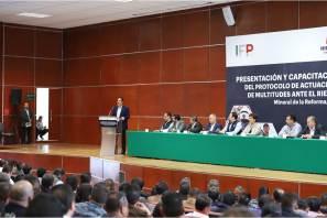 Hidalgo, uno de los dos estados con protocolo para atender violencia colectiva3