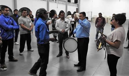 Humberto Mérida entrega apoyos a los integrantes de La Judea Tolcayuca3
