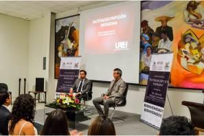 """IEEH presenta conferencia denominada """"Autoadscripción Indígena"""""""