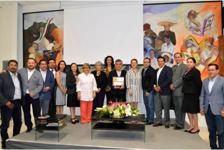 """IEEH presenta la conferencia """"Construcción de Ciudadanía y Presupuestos Participativos"""""""