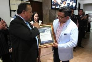 """Inauguran exposición fotográfica """"Espinas y Artificios"""" al interior del palacio municipal en Mineral de la Reforma3"""