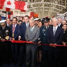 Inauguran Feria Aeroespacial México 2019-3