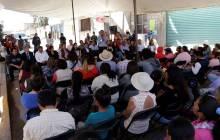 Inauguran pavimentación integral en Ciudad de los Niños en Tizayuca2