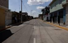 Inauguran pavimentación integral en Ciudad de los Niños en Tizayuca5