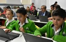 Inauguran SEPH y CITNOVA primera Aula digital de Google en Hidalgo5