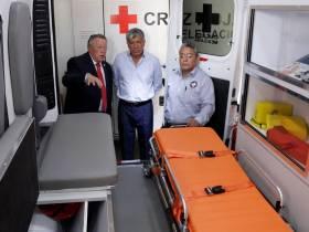 Inicia la Colecta de la Cruz Roja 2019 en Tizayuca 1