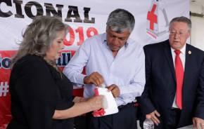 Inicia la Colecta de la Cruz Roja 2019 en Tizayuca 3