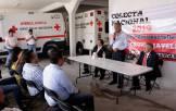 Inicia la Colecta de la Cruz Roja 2019 en Tizayuca 6