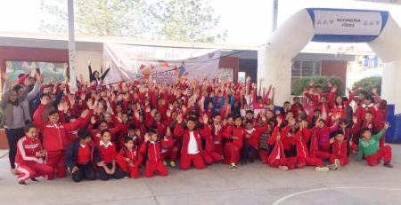 Inician actividades para conmemorar Semana Nacional de Cultura Física2.jpg