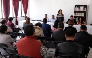Instalan en Tizayuca el Comité de Participación Social en la Educación2