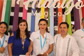 Intensifica Hidalgo promoción turística