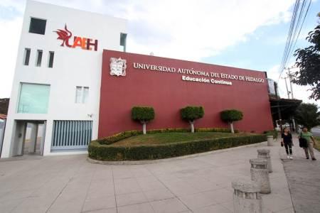 Invita UAEH a cursos durante Semana Santa