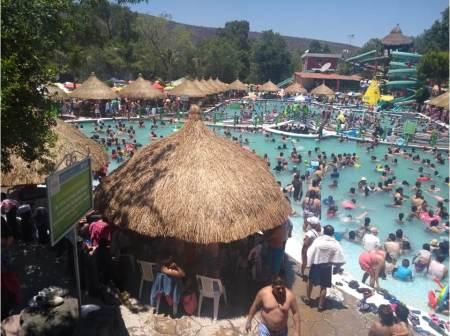 La Secretaría de Turismo afirma hay balance positivo en el periodo de Semana Santa
