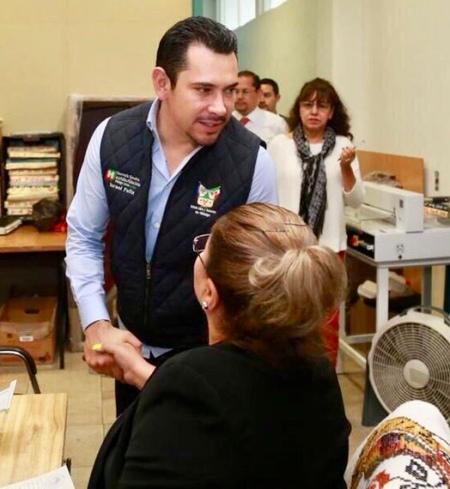 La Secretaría Ejecutiva de la Política Pública fortalece el programa #CeroPapel
