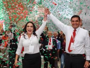 La soberbia y la simulación no son la vía para ganar las batallas, Erika Rodríguez