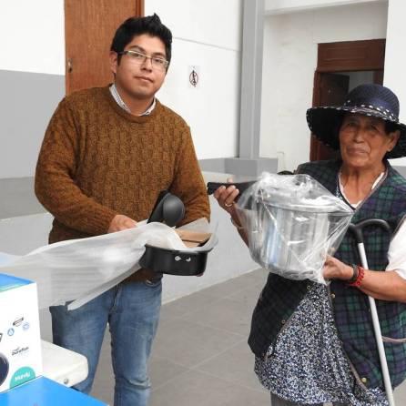 """Lanzan por tercera vez, programa """"Equipa tu hogar"""" en Tolcayuca2"""