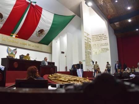 Legisladores hidalguenses exhortan a gobierno federal a considerar mano de obra y empresas locales en trabajos de Refinería de Tula2