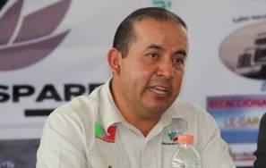 Listo Hidalgo para arrancar el Campeonato Panamericano de Ruta3