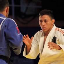 Luz Olvera y Nabor Castillo van por su pase a panamericanos2