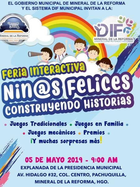 Mineral de la Reforma invita a festejar el Día del Niño.jpg
