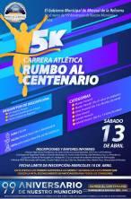 Mineral de la Reforma invita a participar en el 99 aniversario de la erección del municipio1