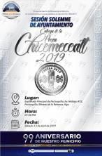 Mineral de la Reforma invita a participar en el 99 aniversario de la erección del municipio2