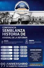Mineral de la Reforma invita a participar en el 99 aniversario de la erección del municipio3