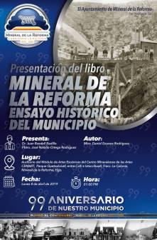 Mineral de la Reforma invita a participar en el 99 aniversario de la erección del municipio5