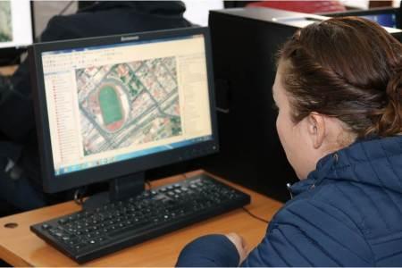 Ofrece el Colegio del Estado Curso-taller Manejo de información territorial para la toma de decisiones