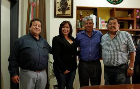 Otorgarán becas a Ayuntamiento de Tizayuca para capacitación en materia de Protección Civil1