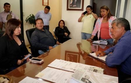 Otorgarán becas a Ayuntamiento de Tizayuca para capacitación en materia de Protección Civil2