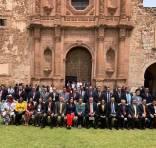 Participa CDHEH en Congreso Nacional y Asamblea de Organismos Públicos de Derechos Humanos en Zacatecas2