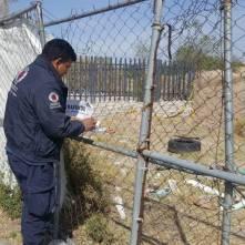 PC de Mineral de la Reforma refuerza acciones preventivas tras accidente en Hacienda Margarita 3