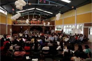 """Ponen en marcha en Tizayuca el Programa """"Educación para Todos"""""""
