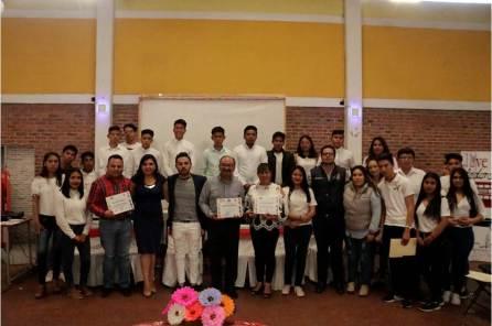 """Ponen en marcha en Tizayuca el Programa """"Educación para Todos""""4"""