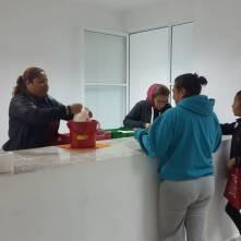 Ponen en marcha nueva lechería en el Fraccionamiento Villa Los Milagros en Tizayuca1