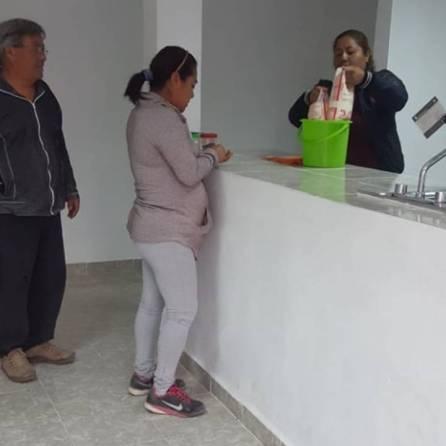 Ponen en marcha nueva lechería en el Fraccionamiento Villa Los Milagros en Tizayuca3